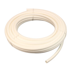 "1"" White PEX Tubing<br>(100 ft Coil) Product Image"