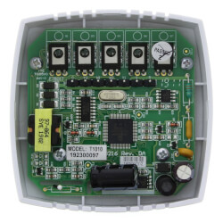 Venstar T1010 Single Day Programmable<br>Digital Thermostat Product Image