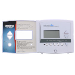 Venstar T1900 7 Day Programmable Digital Thermostat Product Image
