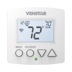 Explorer Mini WiFi Commercial Digital Programmable Thermostat Product Image