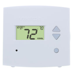 Venstar T2800 7-Day Programmable Digital Commercial Thermostat Product Image