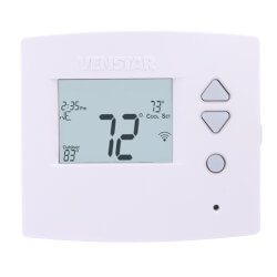 Explorer T4800 Commercial<br>Digital Thermostat<br>Programmable (4H, 2C) Product Image
