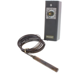 Remote Bulb Commercial<br>Temperature Controller<br>55°F- 175°F (20' Capillary) Product Image
