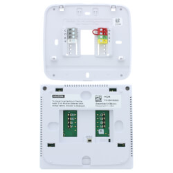 T701 - Pro1 IAQ T701 - T701 Digital Non-Programmable Thermostat (1H/1C)