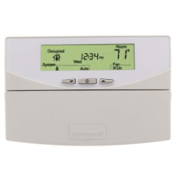 Programmable Commercial Thermostat w/ 3H/3C Stages Product Image