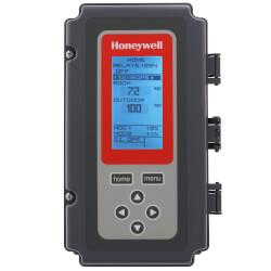 Temperature Control<br>2 Inputs, 2 SPDT Relays<br>1 Sensor Product Image