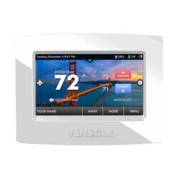 Venstar T7800 ColorTouch Thermostat Product Image