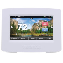 T7850 ColorTouch Thermostat 7 Day Prog. w/ WiFi (4 Heat 2 Cool) Product Image