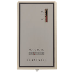 135 Ohm, Proportional Thermostat (56°F to 84°F) Product Image