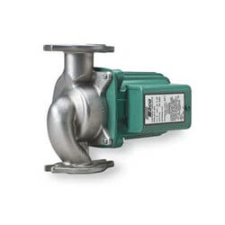 0014 Stainless Steel Circulator, 1/8 HP (220V, 50Hz) Product Image