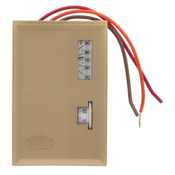 Two-Position Thermostat (55°-85°F) Product Image