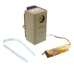 Strap-On Thermostat<br>w/ Enclosure (50°-210°F) Product Image