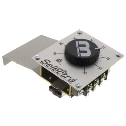 Remote Selector<br>Discharge Air Sensor<br>(55° to 90°F) Product Image
