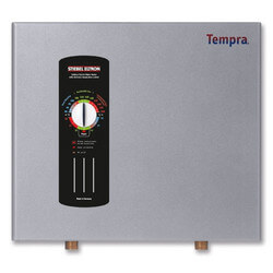 Tempra 15 Electric Tankless Water Heater Product Image