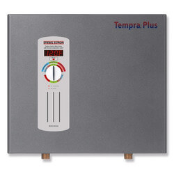 Tempra 24 Plus Electric Tankless Water Heater Product Image