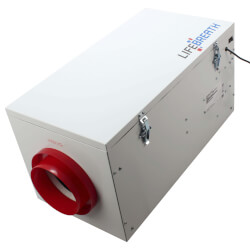 Residential HEPA Whole House Air Cleaner Product Image