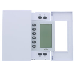 7-Day Programmable<br>Line Volt Thermostat For Electric Heating (60 Hz) Product Image