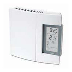 7-Day Programmable<br>Line Volt Thermostat For Electric Heating (347V) Product Image