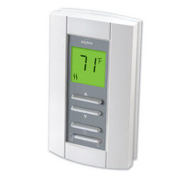 Non-Programmable<br>Line Volt Thermostat<br>for Electric Heating (DPST) Product Image