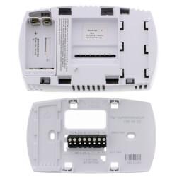 th6110d1005 honeywell th6110d1005 focuspro programmable 1h 1c rh supplyhouse com honeywell focuspro 6000 programmable thermostat th6110d1005 manual honeywell thermostat manual th6110d1005/u