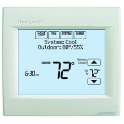 VisionPRO with RedLINK, Programmable, 3H/2C, Touchscreen Thermostat Product Image