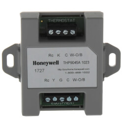 Wire Saver for THX9000 Series Thermostats Product Image