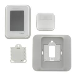 T10 Pro Smart Thermostat w/ RedLINK Sensor, 3H/2C Heat Pump, 2H/2C Conventional Product Image