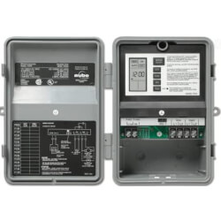 Industrial Programmable Indoor and Outdoor Timer (120/240V) Product Image