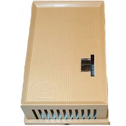 Direct Acting Pneumatic Thermostat w/ Aspirating Cover (55-85F) Product Image