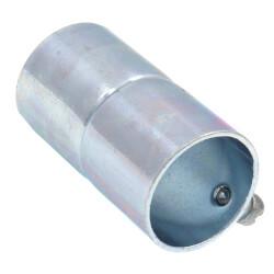 """1"""" Steel EMT Set Screw Coupling Product Image"""