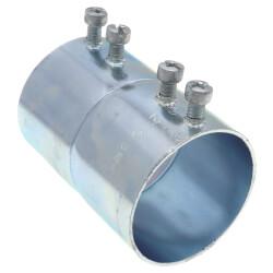 """2"""" Steel EMT Set Screw Coupling Product Image"""