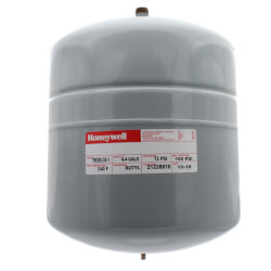 "1/2"" External NPT<br>Heating Expansion<br>Tank (4.4 Gallon) Product Image"