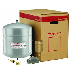 "Boiler Trim Kit w/ Checks, 1-1/4"" Air Purger &<br> 4.4 Gal. Expansion Tank Product Image"
