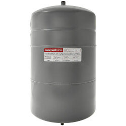 """1/2"""" External NPT<br>Heating Expansion<br>Tank (7.6 Gallon) Product Image"""
