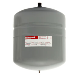 "Boiler Trim Kit w/ Check, <br>1-1/4"" NPT Air Eliminator<br> & 4.4 Gal. Expansion Tank Product Image"