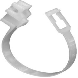 "The Loop, 2"" Cable Support Hanger, Non-Metallic Product Image"