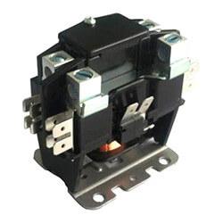 1 Pole DP Contactor, 120 Volt Coil, 30 Amp Product Image