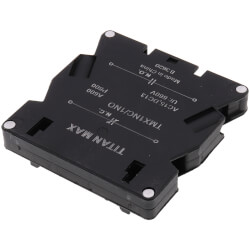 Auxiliary Switch for Titan Max Contactor 1NC = 1NO Product Image