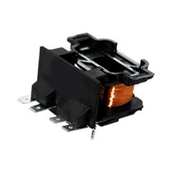Replacement Coil for Titan Max Contactors, 3 Pole, 24v, 50-60 FLA Product Image
