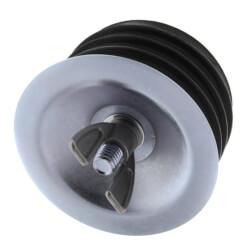 "3"" Wing Nut Test Plug Product Image"