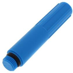 "1/2"" NPT P.P. Test Plug w/ Gasket Product Image"