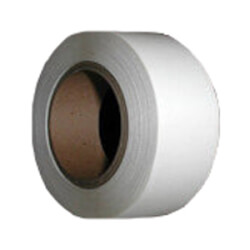 "2"" x 180' White Seam Tape for Barrier Insulation Product Image"