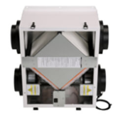 Energy Recovery Ventilator (200 CFM) Product Image