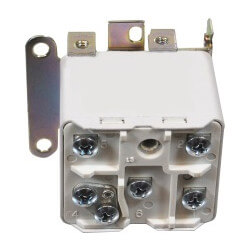 Potential Relay - 420 Coil Voltage, GE Replacement Product Image