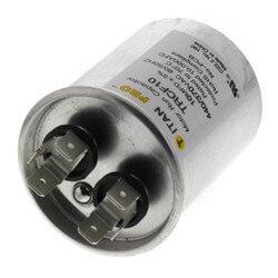 10 MFD Round Motor Run Capacitor (440/370V) Product Image