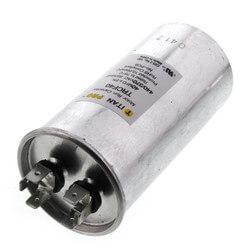 40 MFD Round Motor Run Capacitor (440/370V) Product Image