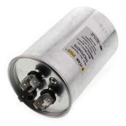 40/7.5 MFD Round Dual Motor Run Capacitor (440/370V) Product Image