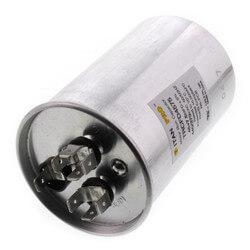 45/7.5 MFD Round Dual Motor Run Capacitor (440/370V) Product Image