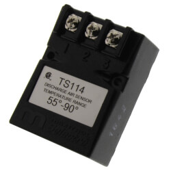 Discharge Air Temperature Sensor (55° to 90°F) Product Image