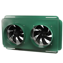 Infinity 2200 Ducted Whole House Ventilation System Product Image